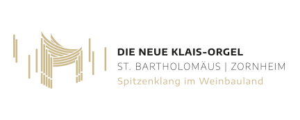 Die neue Klais-Orgel – St. Bartholomäus   Zornheim